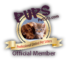 PUPS - Professional United Pet Sitters